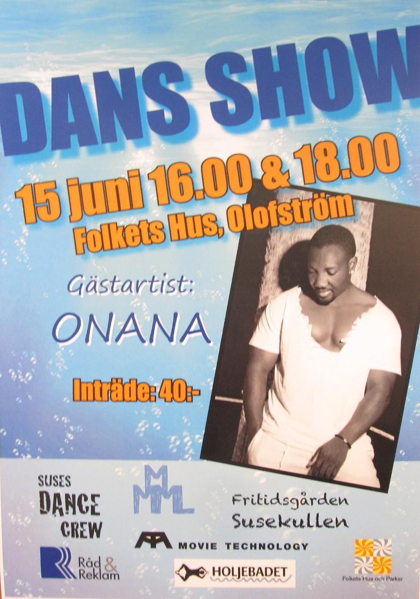 Dansshow2013